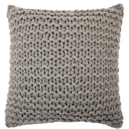 Links Alpaca Pillow by Alicia Adams $200 from @Lufina Wovens