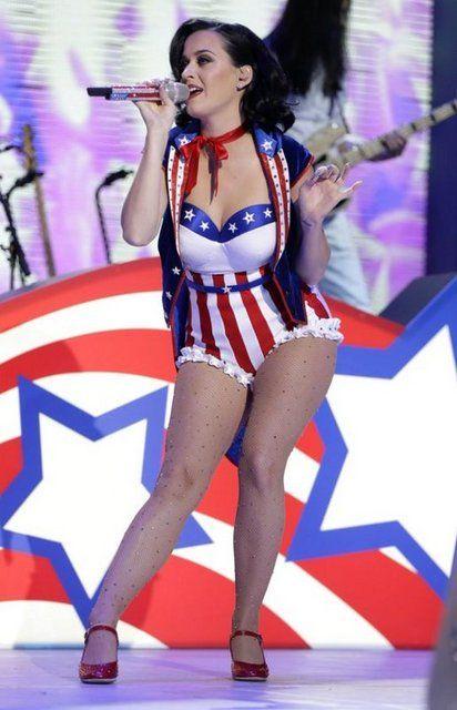 Katy Perry'in istekleri şaşırttı