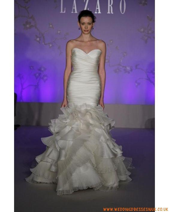 Wedding Dress by lazaro 3050