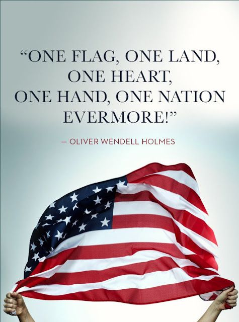 100 Usa Independence Day Quotes And Patriotic 4th July Sayings