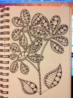 Flowers!: Zentangle Styles, Coloring Doodles, Zen Spired Doodles, Zentangles Flowers, Zentangle Flowers, Zentangle Time, Doodles Zentangles, Zentangle Iii, Zentangle Inspiration