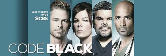 Code Black – second season