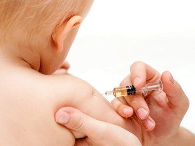 Calendrier de vaccination 2015