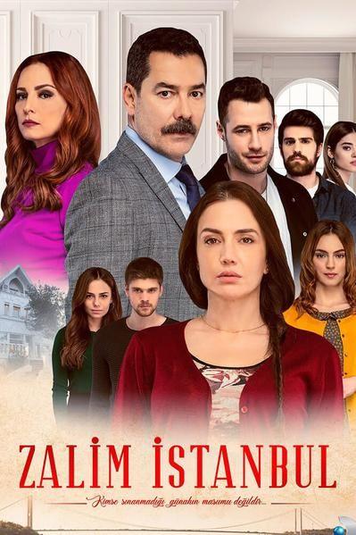 Zalim Istanbul Online Subtitrat In Romana Istanbul Tv Series Turkish Film