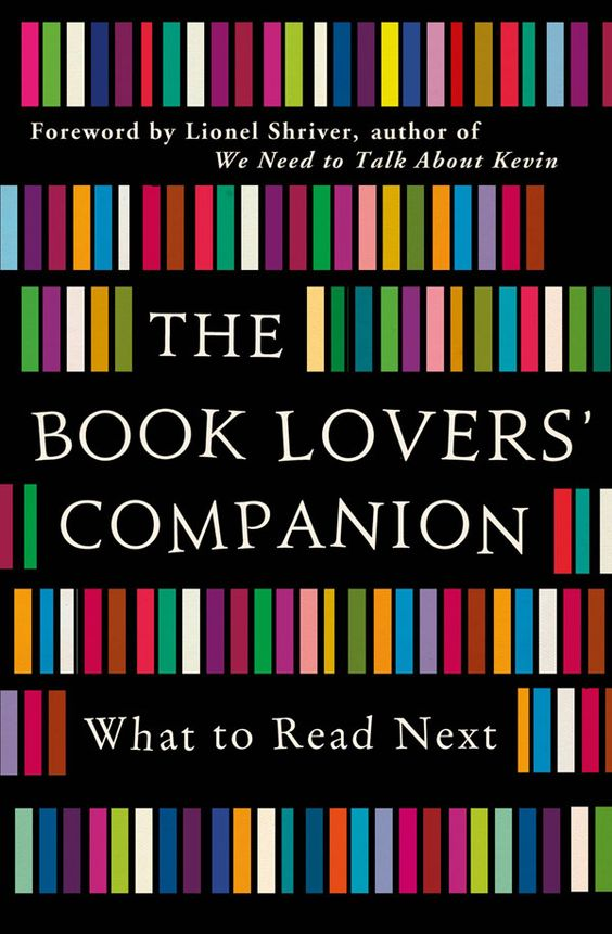 I'm a sucker for book lists.  Here's a new one I want to check out.