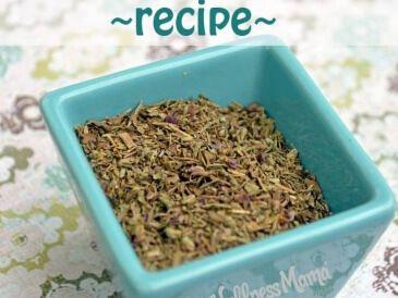 Wellness Mama Herbs de Provence 365x274 Herbs de Provence Recipe
