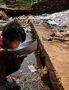 Stephanie Amber Portfolio: Photography Blog | Pollution