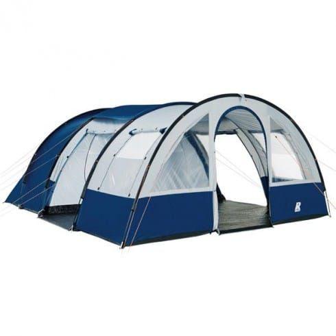 Tente De Camping Raclet Bora 4 Avec Images Tente Camping Familiale Tente Familiale Camping Tente