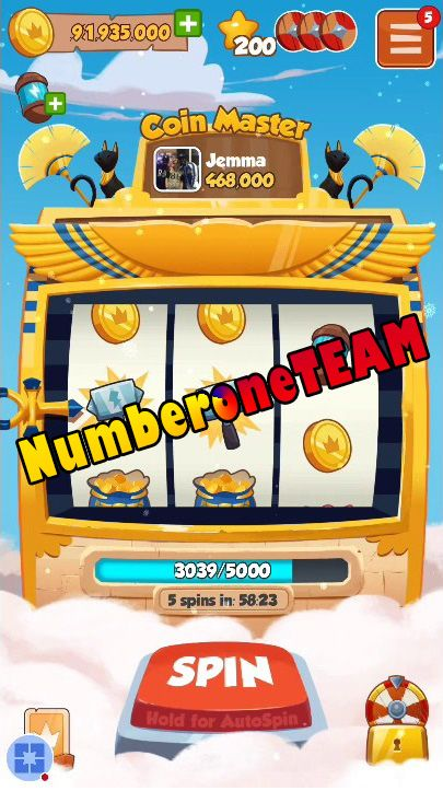Get more Coins and spins with new the best generator on