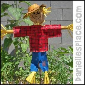 scarecrows for kids - - Yahoo Image Search Results