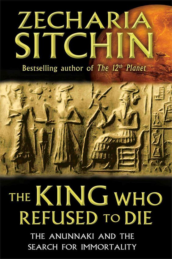 Zecharia Sitchins secret allegorical novel that brings to life the key concepts of his bestselling book The 12th Planet Reimagines the Epic of Gilgamesh in the context of Sitchins discoveries Details: