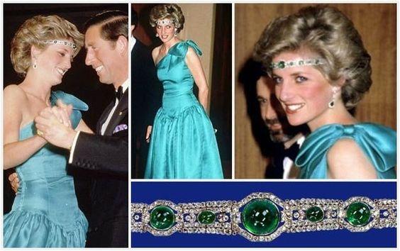 The Royal Order of Sartorial Splendor: