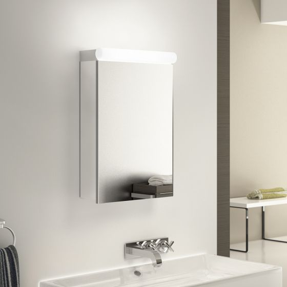 Pin By Carron Windsor On London Flat Bathroom Ideas Surface Mount Medicine Cabinet Audio Cabinet Bathroom Decor