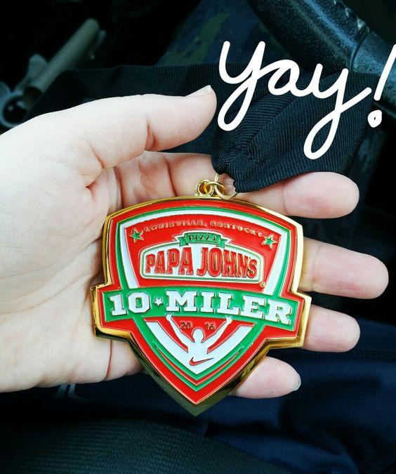 Medal: