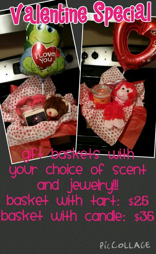 Valentine specials... #JICSCENTS  visit https://m.facebook.com/jewelryincandlesrepamygray?ref=bookmark