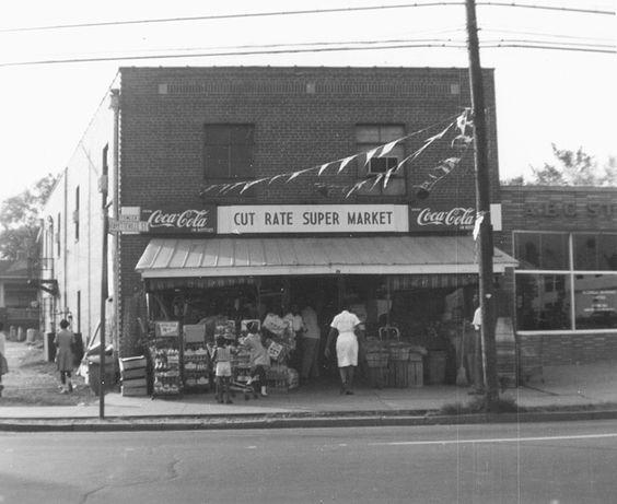 Hayti, Durham, North Carolina - Wikipedia