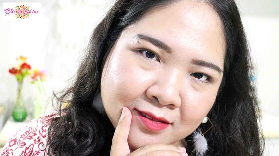 Purbasari Hi-Matte Lip Cream I Ombre Lips I Shade 3&5