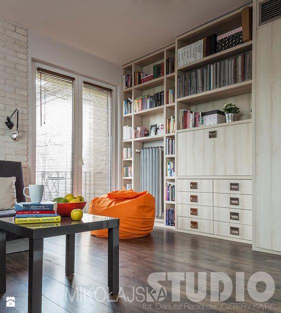 Pierwsze mieszkanie - zdjęcie od MIKOŁAJSKAstudio