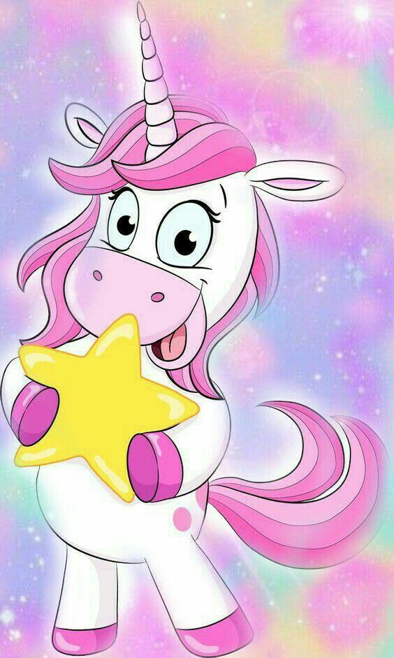 Unicorn Wallpaper 164 Kartun Wallpaper Lucu Unicorn