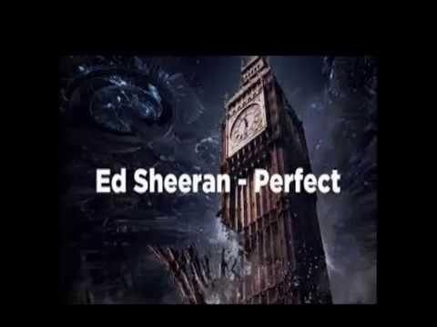 Ed Sheeran Perfect Mp3 Download Ed Sheeran Mp3 Song Mp3 Song Download