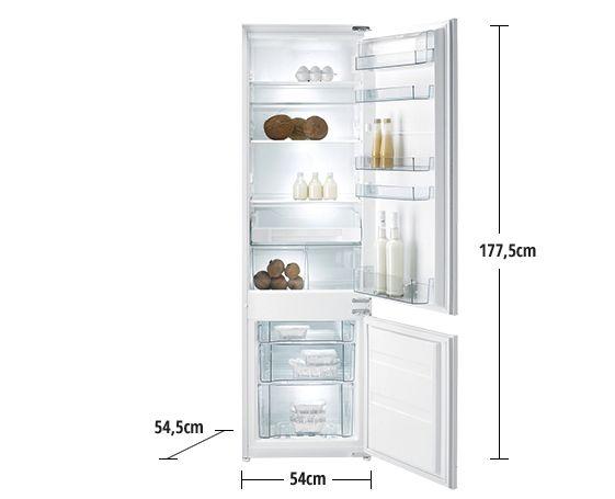 Einbau-Kühlschrank NR-BD28AB1