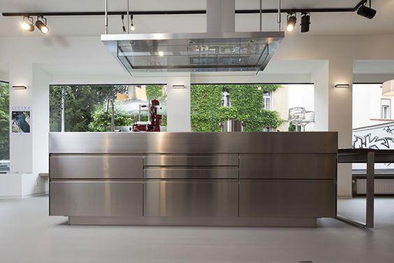 Showroom Designerküchen Arclinea Küchen Frankfurt küchen - häcker küchen frankfurt