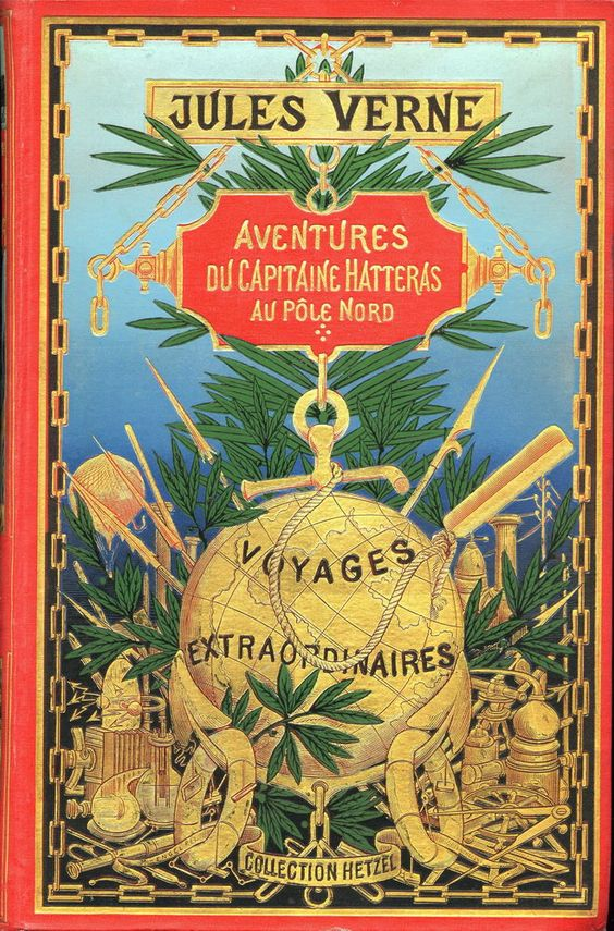 Voyages Extraordinaires: Poster, Jules Verne And Voyage On Pinterest