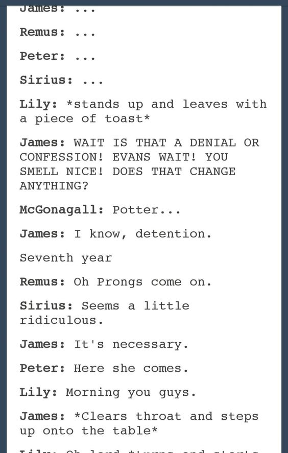 Lily and James The Best of the Best
