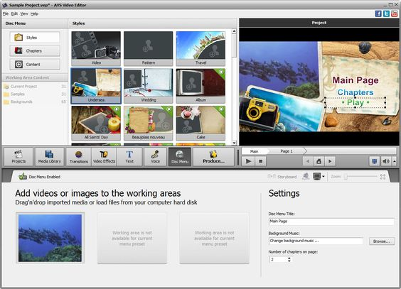 AVS4you audio & video tools