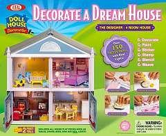 The Designer Dollhouse | ColonialMedical.com