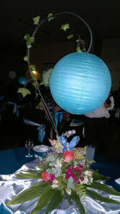 15 a os de mariposas fiestas de quince a os pinterest for Ideas para decoracion de 15