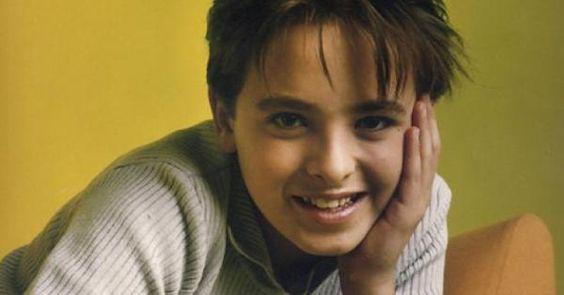 Martín Ricca 25 Chicos de los que estabas ENAMORADA si naciste en los 90's ⋮ Es la moda