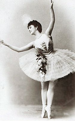 Matilde Kchessinskaya