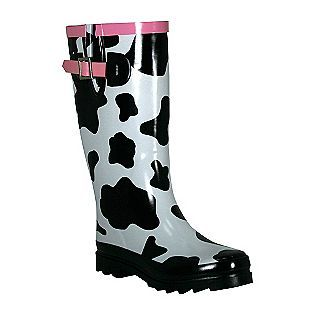 cowprint rain boots! ahh! | Cow | Pinterest | Cow print, Cow and Rain