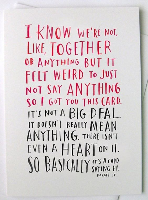 Why becoming an Etsy entrepreneur isnt as easy as one two click – Awkward Valentines Card