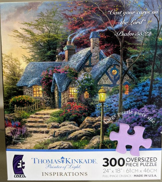 Pin on ZoeAnne's Etc. Puzzles!