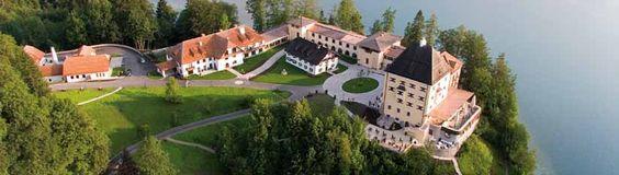 ღღ Schloss Hotel Fuschel Resort & Spa, Fuschelsee, Salzburg/Austria