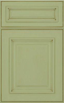 Innermost Cabinets Weston Sage Vintage Kitchens