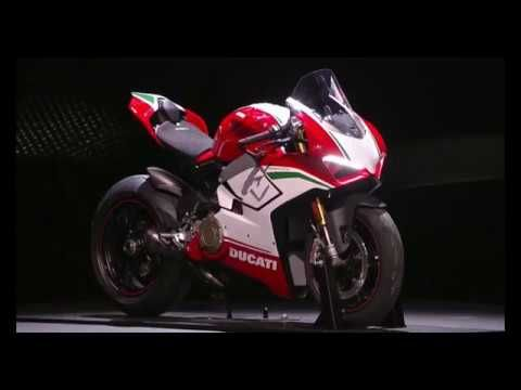 2018 Ducati Panigale V4 Speciale The Best From Ducati Ducati