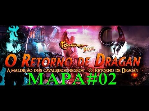 Drakensnag Evento Dragan mapa#02(Bau#4)