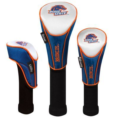 Boise State Univeristy Broncos Headcover Matching System