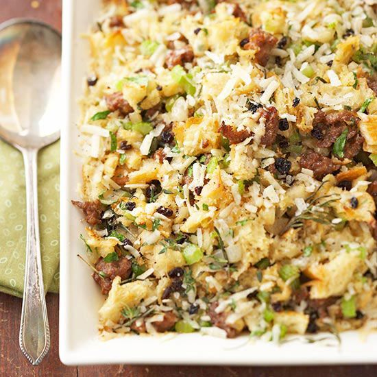 ... Stuffing Recipes | Sausage Stuffing, Stuffing and Stuffing Recipes