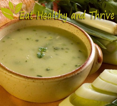 Hippocrates soup is a vital component of the Gerson Therapy. The Gerson Diet is credited with curing many people from diseases such as cancer, tuberculosis, diabetes, arthritis, allergies, ulcers, ...