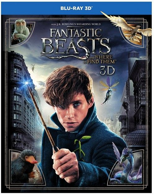 10 Magical Movies Like Harry Potter Fantastic Beasts And Where Fantastic Beasts Newt Fantastic Beasts