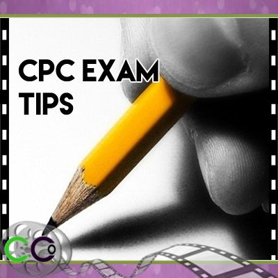 CPC Exam Tips   Medical Coding Practicum. CPC Exam Tips – Should eliminate ICD-9 or CPT codes first on the CPC exam? #CPCExam #CPCExamTips