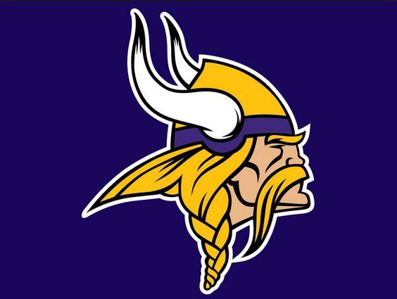 Nike NFL Womens Jerseys - MINNESOTA VIKINGS SELECTION NFL Draft 2014 - Round 1 Pick 9 ...