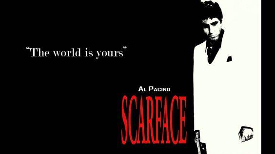 """Scarface"" (1983) - End Credits theme (original) HD - Giorgio Moroder"