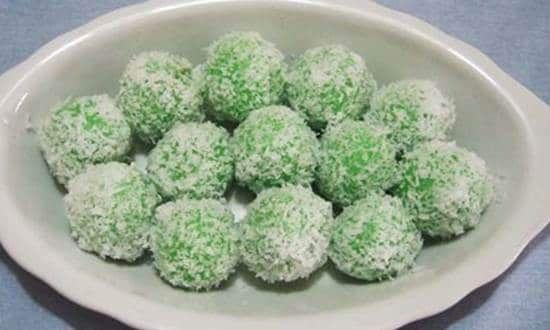 Resep Kue Klepon Tepung Ketan Dan Tepung Beras Sederhana Yang Enak Dan Mudah Dibuat Kue Tradisional Ini Sudah Ada Sejak Zaman Resep Sederhana Resep Resep Kue