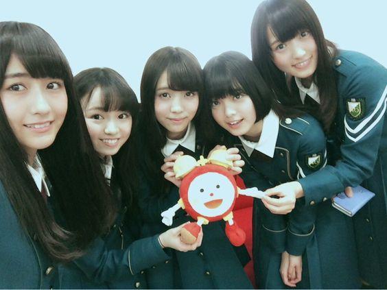 欅坂46の集合写真60