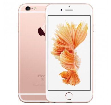 Apple iPhone 6s Plus 16GB Rosa Dorado Libre
